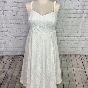 TORRID: BNWT Lace Dress